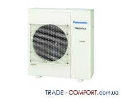 Наружный блок мульти-сплит Panasonic CU-5E34PBE