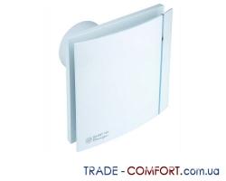 Вентилятор Soler & Palau SILENT-100 CZ DESIGN