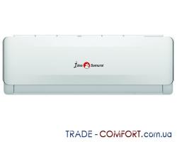 Кондиционер IDEA ISR-12HR-SA7-N1 Samurai FH