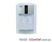 Кулер для воды Cooper&Hunter C&H H1-TEW White