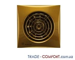 Вентилятор Soler & Palau SILENT-200 CZ GOLD
