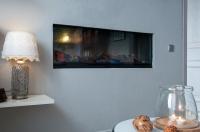Электрический камин Dimplex Vega LED