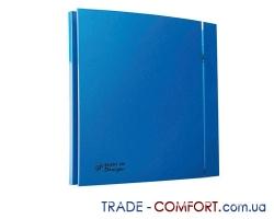Вентилятор Soler & Palau SILENT-100 CZ BLUE DESIGN - 4C