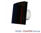 Вентилятор Soler & Palau SILENT-100 CZ BLACK DESIGN -4C
