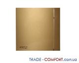 Вентилятор Soler & Palau SILENT-200 CZ GOLD DESIGN - 4C